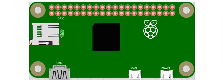 Raspberry Pi Model Zero — farmbot_system_rpi0 v1 8 0-farmbot 0